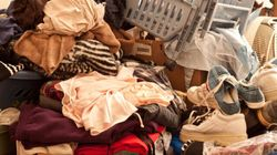 Could Hoarding Be Genetic? New Study Of Behaviour Looks At Family