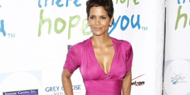 Celebrities At 45: Cindy Crawford, Halle Berry And Others Make It Look So