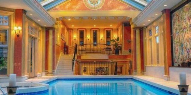 The 10 Most Expensive Houses For Sale In Canada February 2012: Toronto And Vancouver Dominate