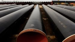 Cabinet Gets Final Say On Pipeline