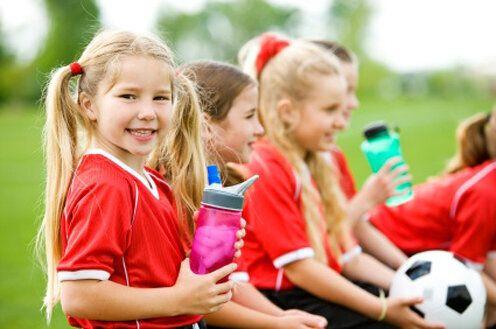 SavvyMom Roundup: Parenting Athletes and Louis C.K. on