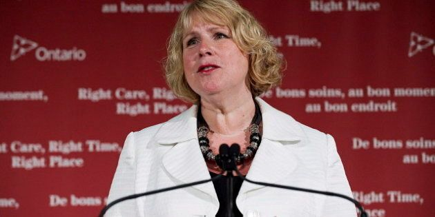 Assisted Suicide Canada: Deb Matthews, Ontario Health Minister, Welcomes