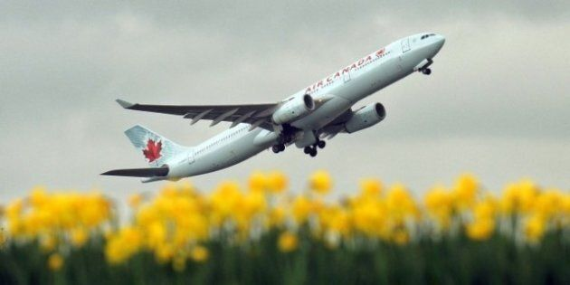 Air Canada Strike Possible As Flight Attendants Reject