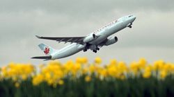 Air Canada Flight Attendants Reject