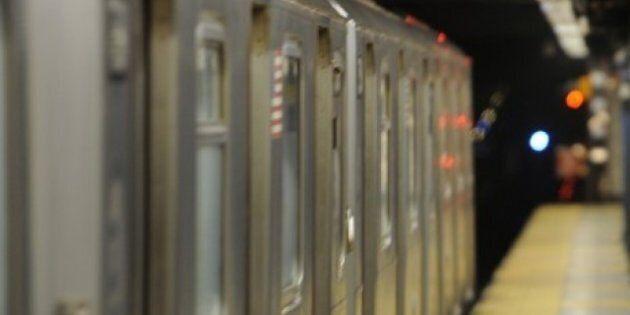 Rob Ford, Dalton McGuinty Clash Over Subway