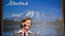 Redford: Alberta's Deficit Won't Be Balanced On Backs Of Cities,
