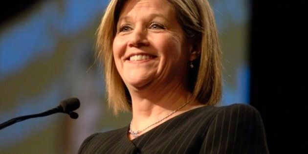 Ontario Budget: Polls May Embolden NDP's Andrea Horwath To Trigger