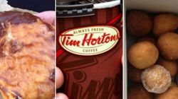 LOOK: 18 Tim Hortons