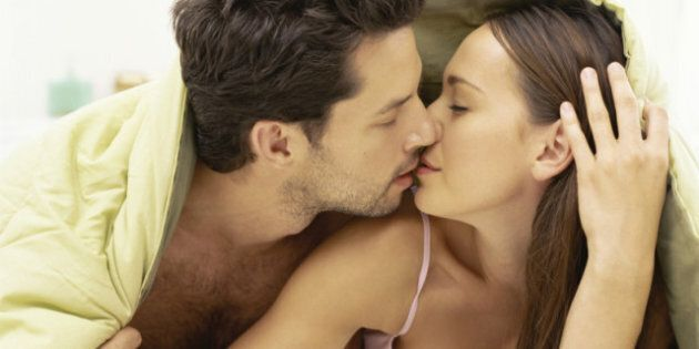 How You Know He's Cheating: The Difference Between Women's Intuition and