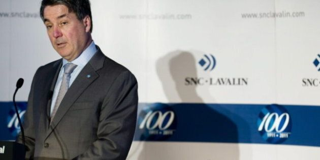 SNC-Lavalin 2011 Earnings: Shares Plummet After Company Cuts 2011 Profit Forecast by 18 Per