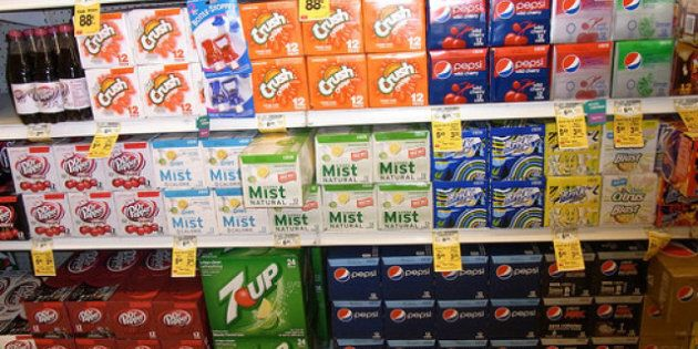 School Lunches: How Soda Makers Are Taking The Sugar Out Of
