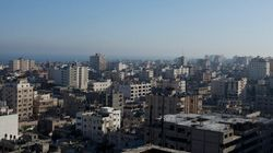 Gaza Border Closed, Montreal Family