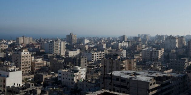 Montreal Family Stuck In Gaza After Egypt Closes