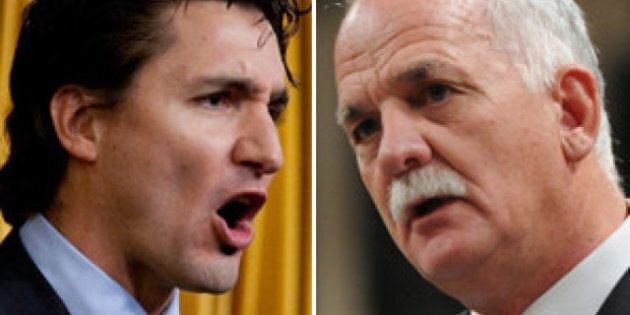 Vic Toews: Justin Trudeau Vikileaks Tweets Prompt Questions About Liberal MP's Involvement From Public...