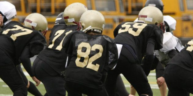 Student Athlete Concussions: Schools Should Monitor Athletes, Study