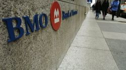 Bank Of Montreal Posts Monster Jump In