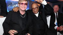 Elton John To Headline Toronto's Fashion Cares In