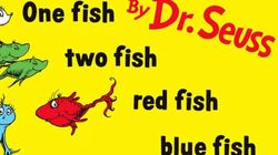 One Fish Two Fish -- Celebrate Dr. Seuss's