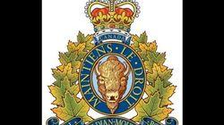Police Stop Winnipeg Airport Suicide