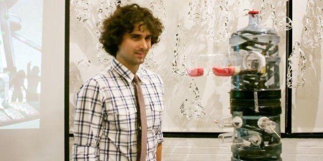 Hult Prize: Jakub Dzamba, McGill Student, Claims Million-Dollar Idea