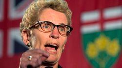 Ontario Premier: Assisted Suicide Debate