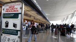 Airport Behaviour Observation Program Sparks Privacy