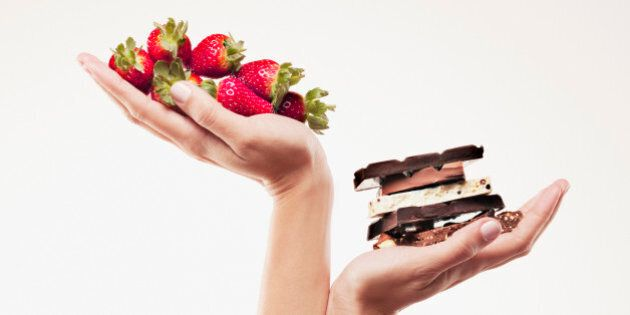 Weight Loss: 10 Ways To Ruin Your Diet This