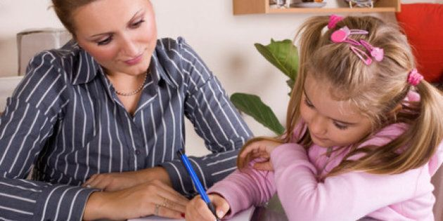 Back To School Anxiety: Common Problems For Kids And Expert Advice From Mary Elizabeth