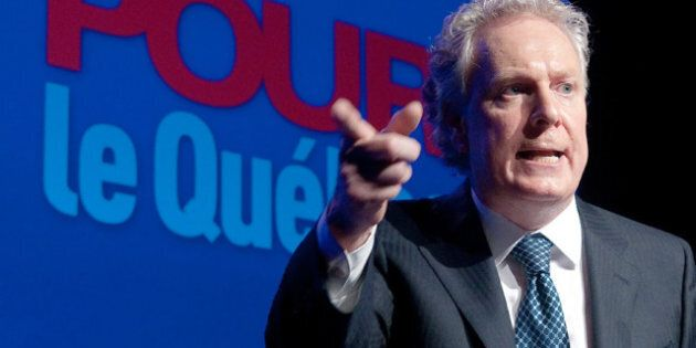 Quebec Election 2012 Key Issues: Student Protests, Corruption Inquiry, Sovereignty And Plan
