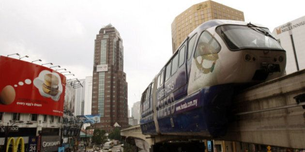 Doug Ford's Plans For Monorail, World's Largest Ferris Wheel On Toronto's