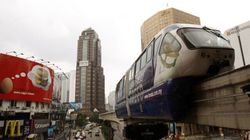 Mayor's Brother Wants A Monorail For