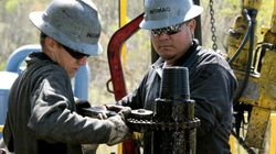 New Brunswick The New Flashpoint In Fracking