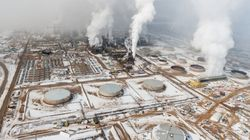 That Study That Said Oil Sands Not So Bad? It Didn't Say That,