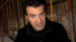 Rick Mercer Delivers Devastating Robocalls