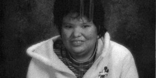 Desiree Oldwoman, Missing Alberta Autistic Woman, May Have Been Picked Up By Passing