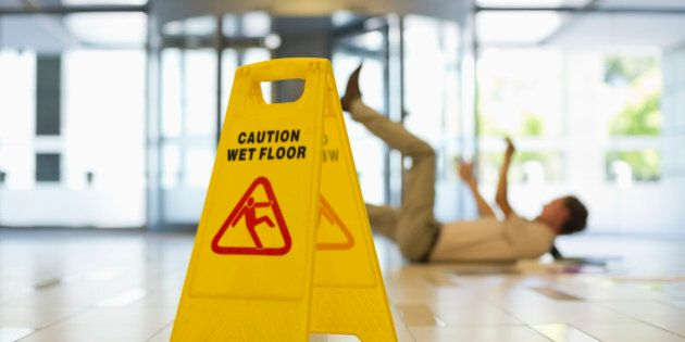Alberta Workplace Injuries Under-Reported Says Research