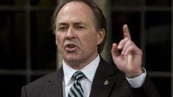 Martin May Run For NDP Leadership In Bid For Liberal