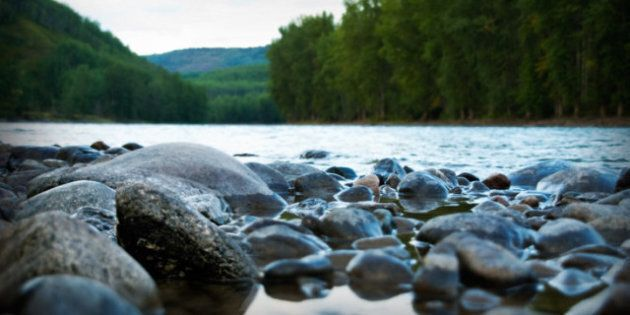 Northern Gateway Pipeline Rejected By Smithers,