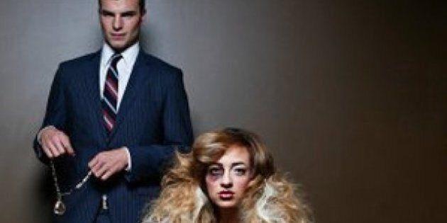 Edmonton Salon Ad Irks Family Violence
