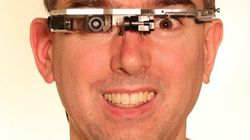 Google Glasses make Humans One Step Closer to