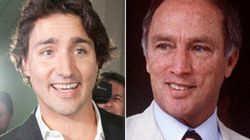 How Will Trudeau Deal With Father's