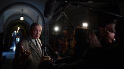 Tory Senator Calls Out Senate Auditors' 'Low