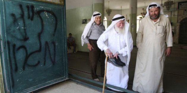 The Growing Threat of Jewish Terror in