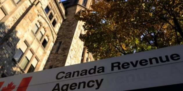 Revenue Canada Issues Run Deeper Than Nicolo Rizzuto Cheque: