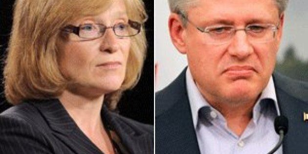 Suzanne Legault, Canada's Info Czar, Warns Against Federal Government's New Obstructive