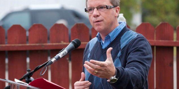Brad Wall: NDP's Dutch-Disease Strategy Won't Fly With Saskatchewan, Premier
