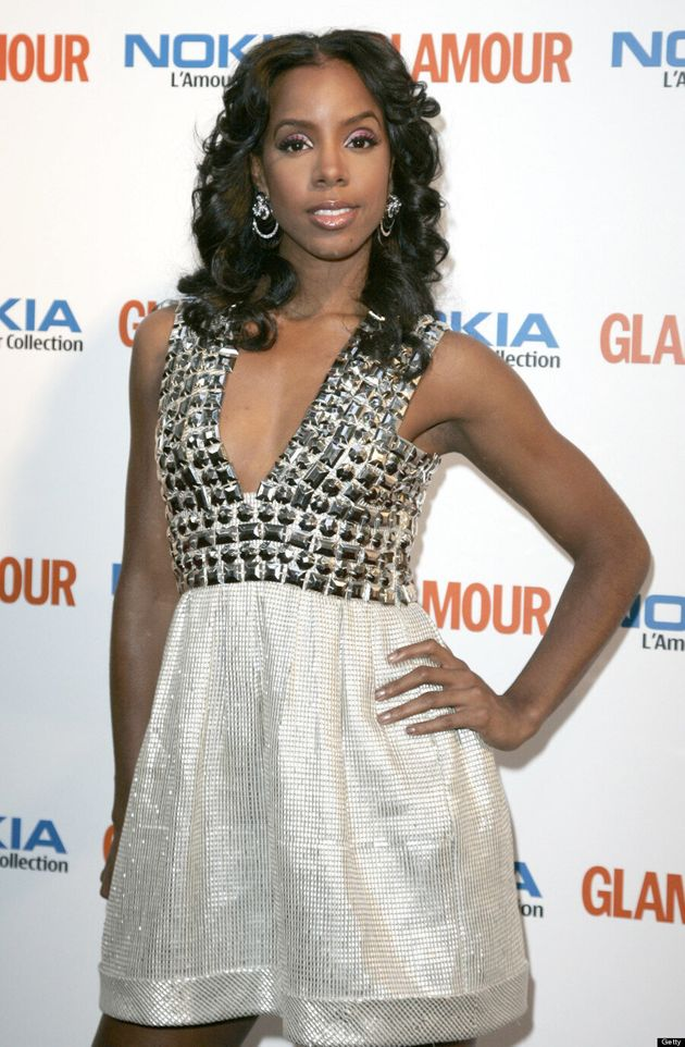 Kelly Rowland Admits To Getting Boob Job At 28 (VIDEO,