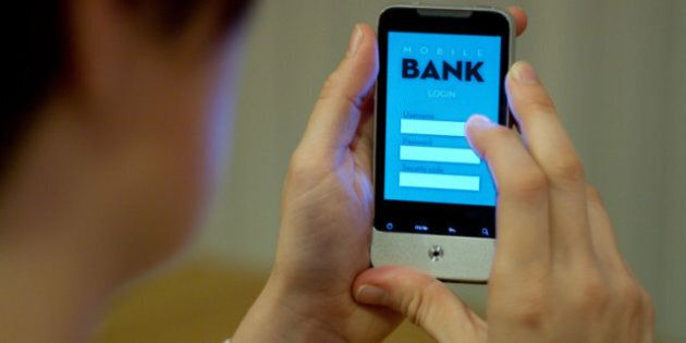 Mobile Banking: Experts See 'Humongous' Growth in Canada For