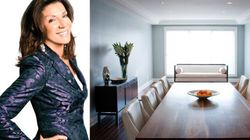 Quick Study: 'Love It Or List It' Designer Hilary Farr Shares Her