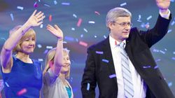 WATCH: The Canadian Election In Two